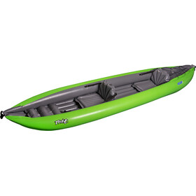 GUMOTEX TWIST 2 Kayak lime/grey